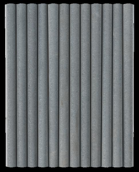 Speichensticks 36 Stück silber reflektierend